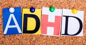 learning disorder adhd
