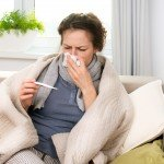 How to get over a cold fast without drugs