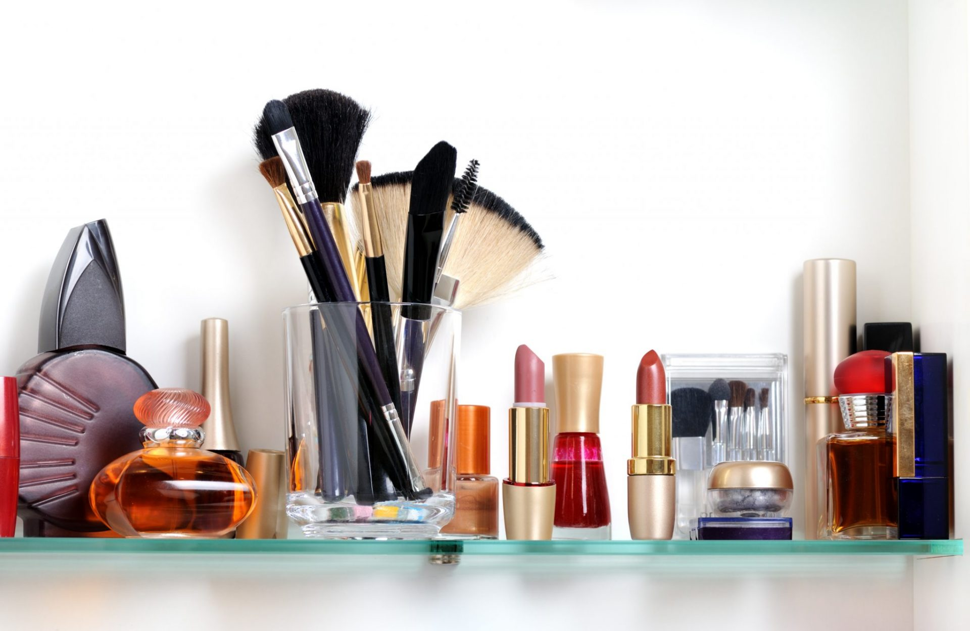 personal care toxic chemicals beauty