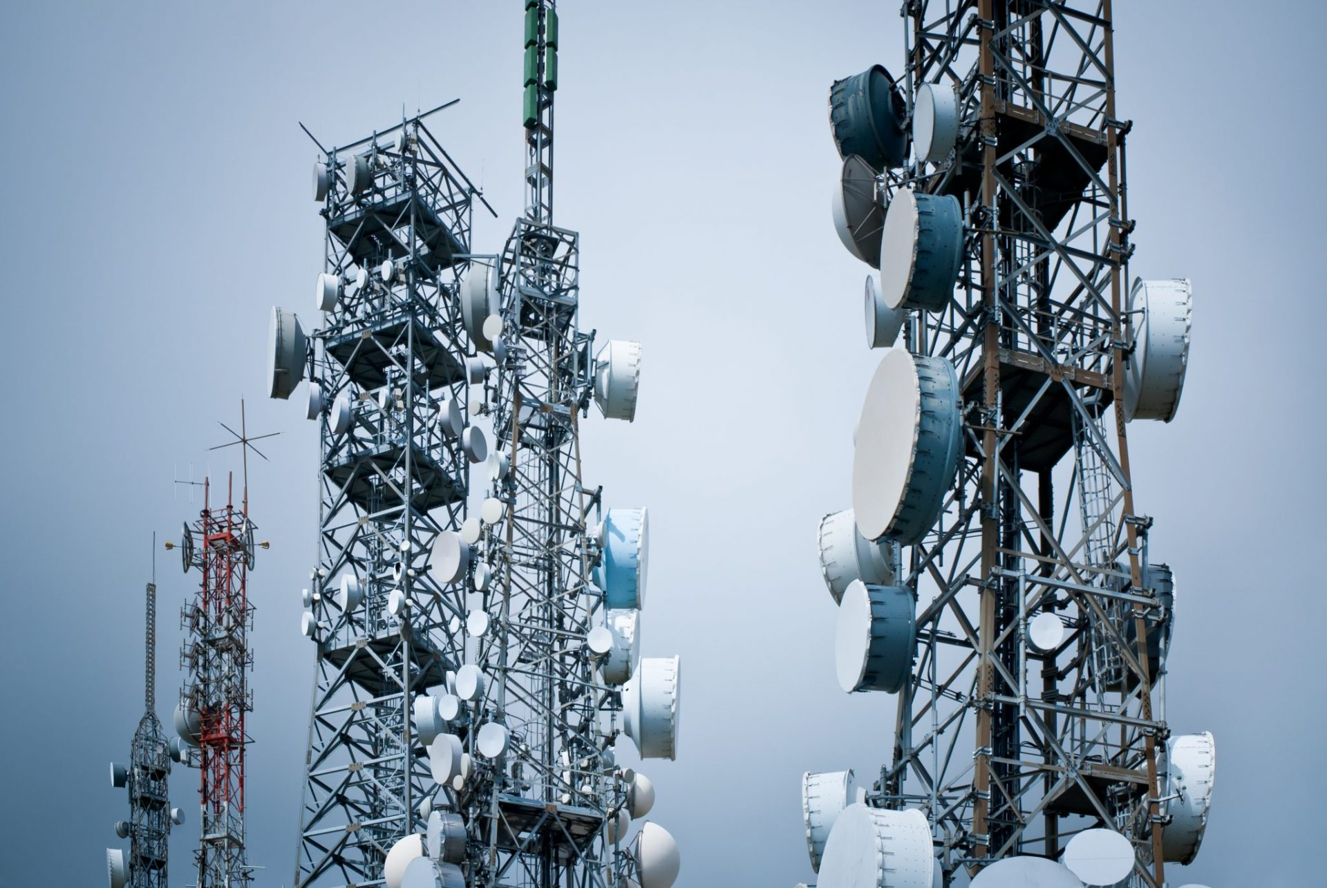 how to buy a cell phone tower