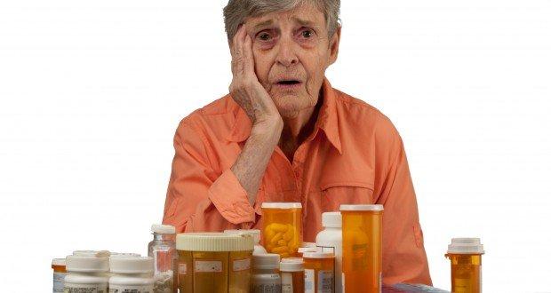 Azheimer S Disease Linked To Common Drugs