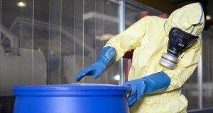 environental toxin worker