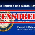 vaccine injuires censored
