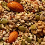 Can sprouted nuts improve digestion and immune function?