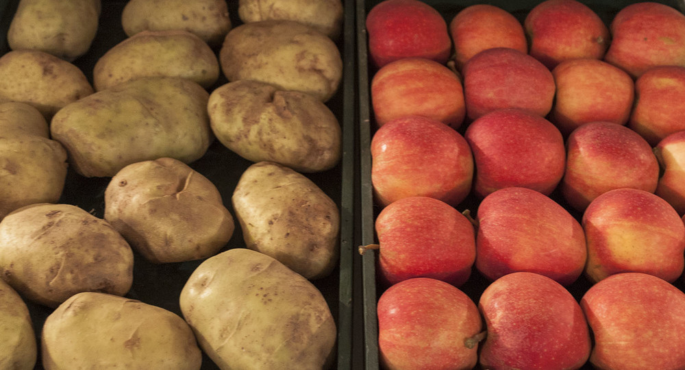 Consumer Alert: GMO Apples & Potatoes are a Public Health Risk | Natural Health 365