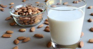 Why and How to Make Your Own Almond Milk | Natural Health 365