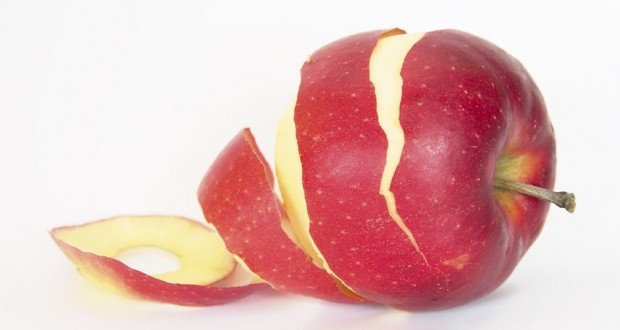 body shop vitamin c peel how to use
