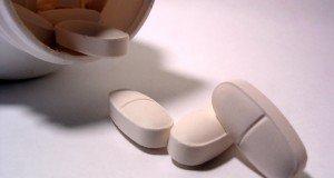 calcium-pills
