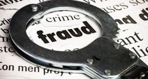 fraud science
