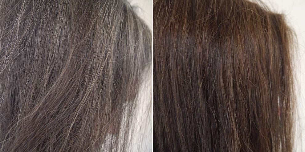 Eliminate Gray Hair Without Chemicals Naturalhealth365
