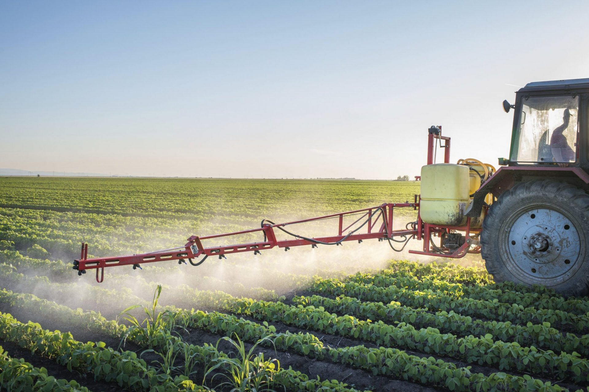 Pesticides linked to 9...