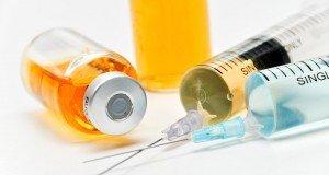 vaccine-needles