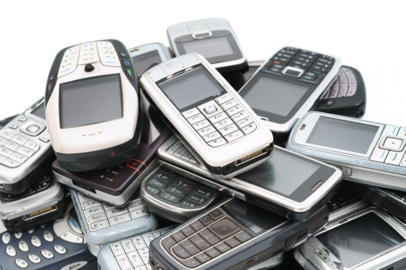 Cell Phones Cause Oxidative Stress And Cancer
