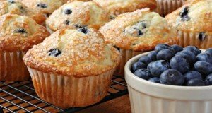 muffins-and-blueberries