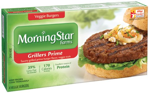There are seven new MorningStar coupons that are available to print! Go ahead and print (2) copies while available. MorningStar Coupons/1 Morningstar Farms Garden Veggie Patties printable/1 Morningstar Farms Chik'n Nuggets printable/1 Morningstar .