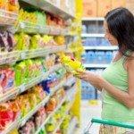 woman-looking-at-food-labels