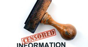 censored-information