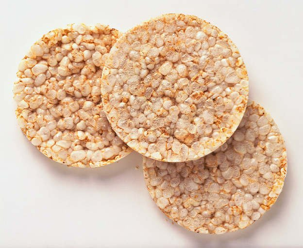 Low Calorie Rice Cake Recipes: Why Rice Cakes Are Bad For Your Health