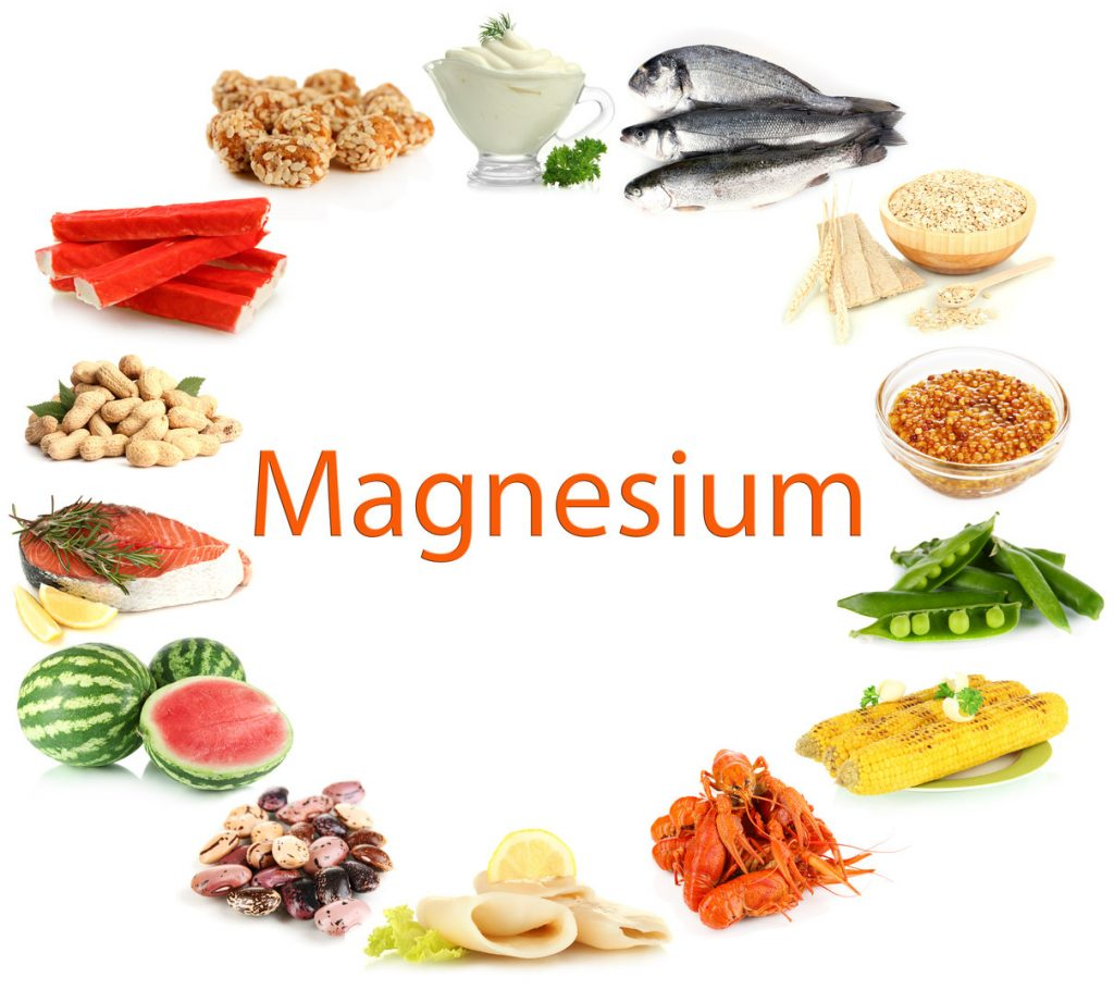 Magnesium deficiency: What you need to know to avoid disease