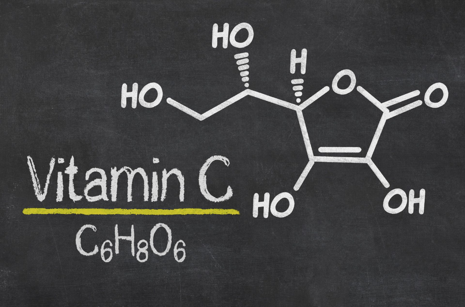 Vitamin C Shown To Kill Cancer Cells And Infections