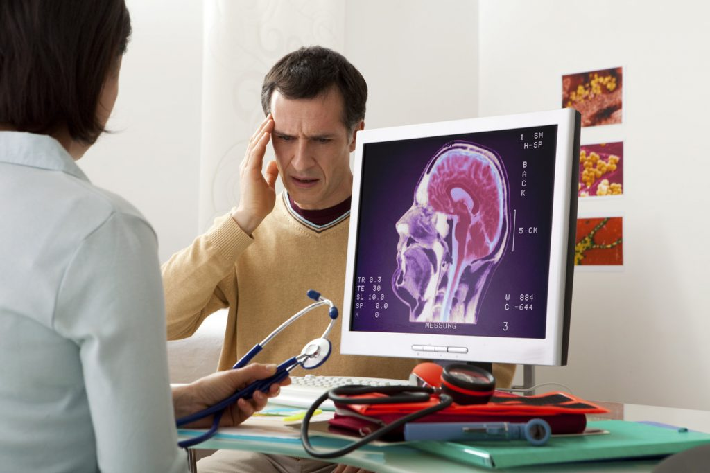 Early onset dementia is on the rise | NaturalHealth365