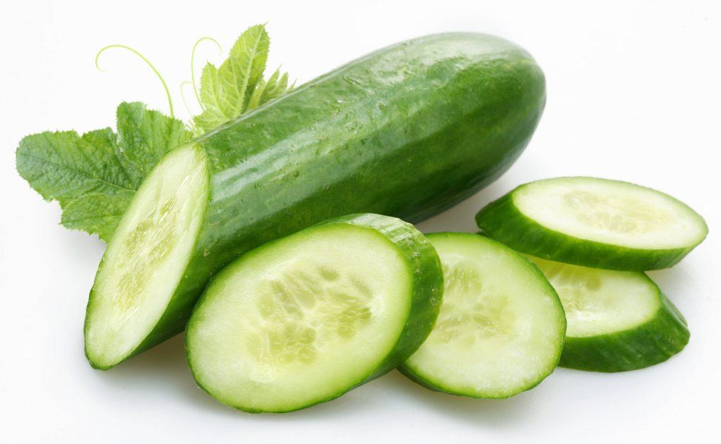 Useful properties of cucumber. Cucumbers: useful properties and contraindications 92