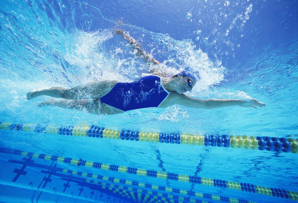 Bladder cancer risk goes up swimming in chlorinated pools - Dangers of chlorine in swimming pools ...