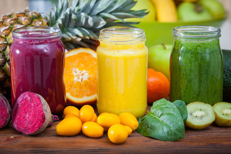 The Best Natural Detox Cleanse