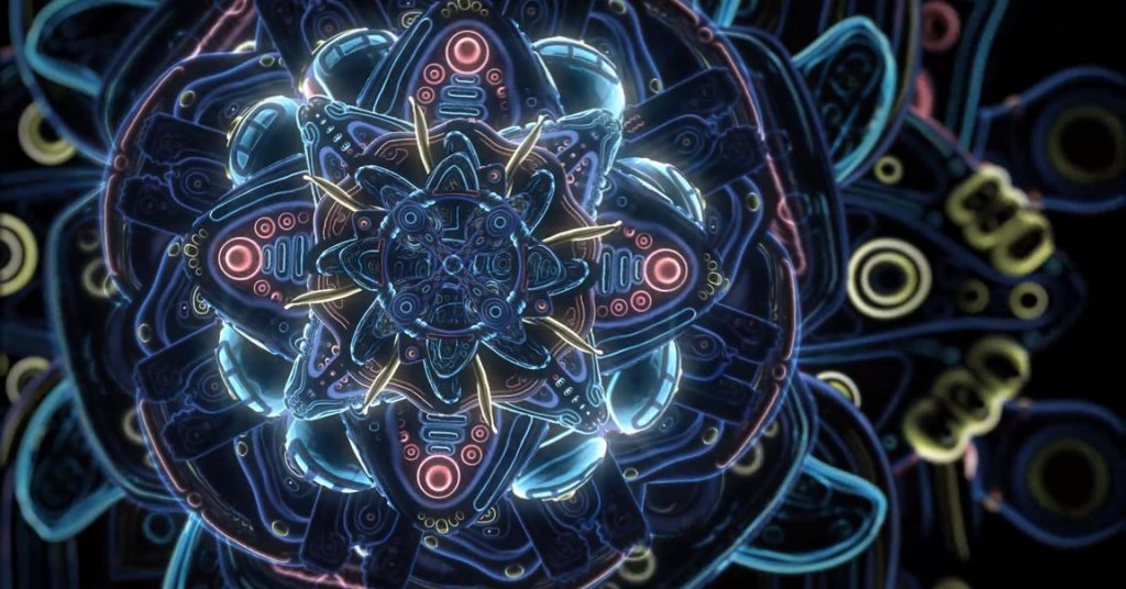 Scalar Energy The Next Major Healing Discovery