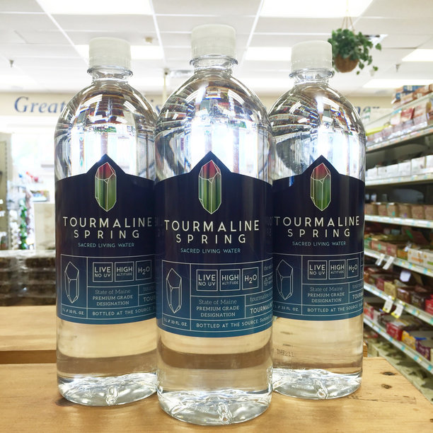 Discover The Best Bottled Water In The United States
