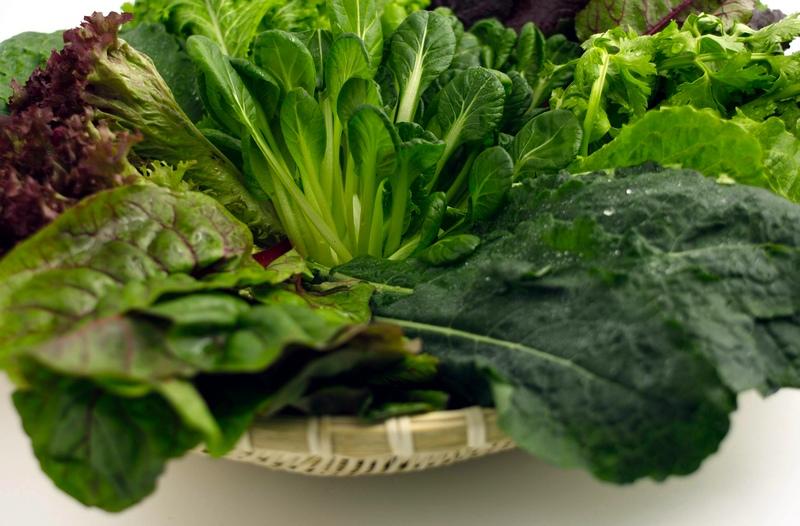 Natural Food For Liver Disease