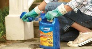 pesticides-at-home