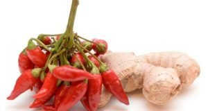 ginger-and-chilli-pepper