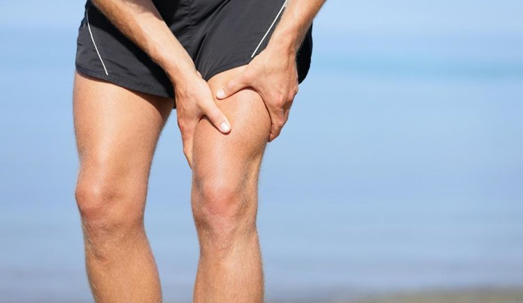 Vitamin D deficiency linked to increased risk of muscle injury