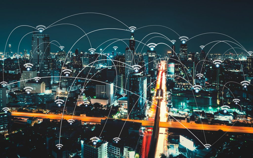 smart city In a hectic world, we provide peace of mind smart city is the nation's most experienced and versatile provider of utilities, technology and telecommunications.