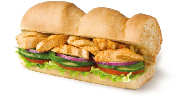 Marketplace Chicken In Fast Food Canada