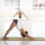 The surprising benefits of hot yoga