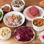 zinc-foods