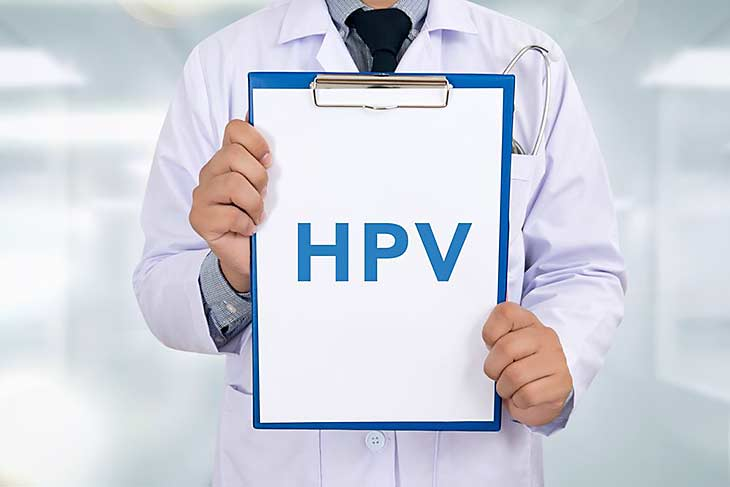 Vitamin C protocol revealed for HPV and herpes
