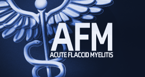 AFM polio like disorder