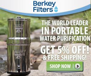 Berkey Filters