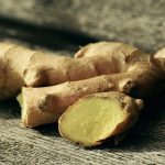 Ginger found to benefit people with liver disease
