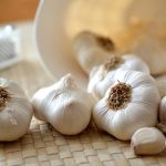 Eating garlic linked to lower mortality risk