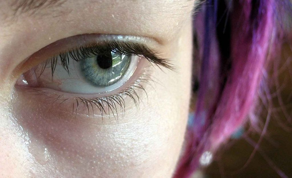 Dry Eyes Get Relief Due To Natural Remedy Naturalhealth365