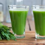 juice-with-chlorophyll