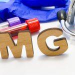 magnesium-deficiency